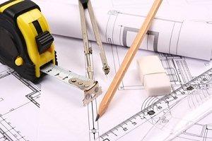 Industriehallenbau - Architekt